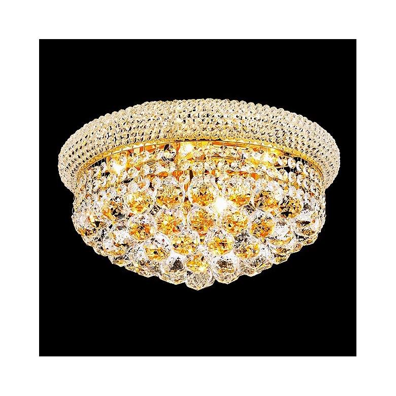 Primo Collection Royal Cut Crystal 8-Light Chandelier