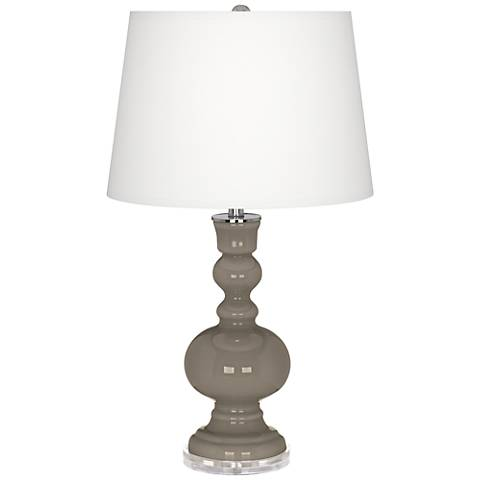 Backdrop Apothecary Table Lamp
