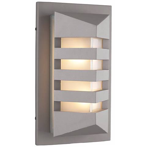 "DeMajo 15 3/4"" High Outdoor Wall Light"