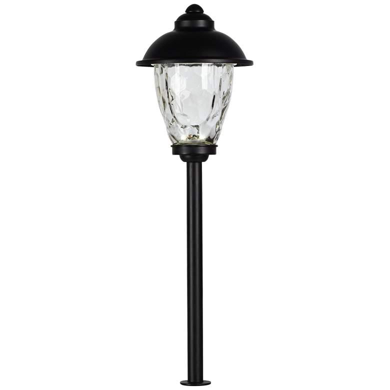 "Concord Low Voltage 18"" High LED Landscape Light"